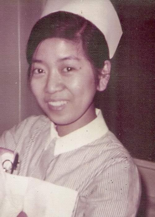 Oh Kar Eng died in 2004