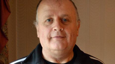 Mervyn Findley