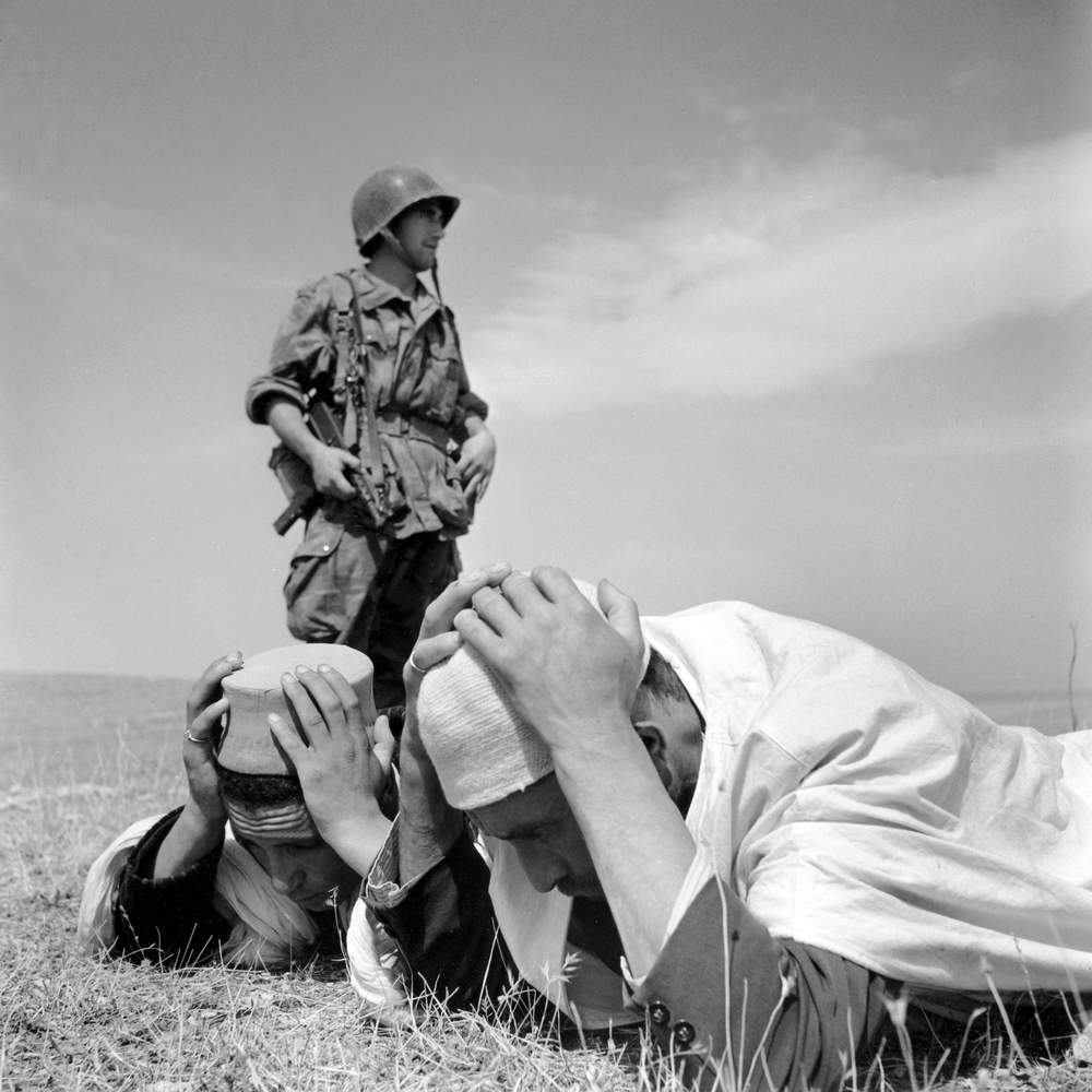 The Algerian War of Independence, 1954-62, is still a controversial topic in France