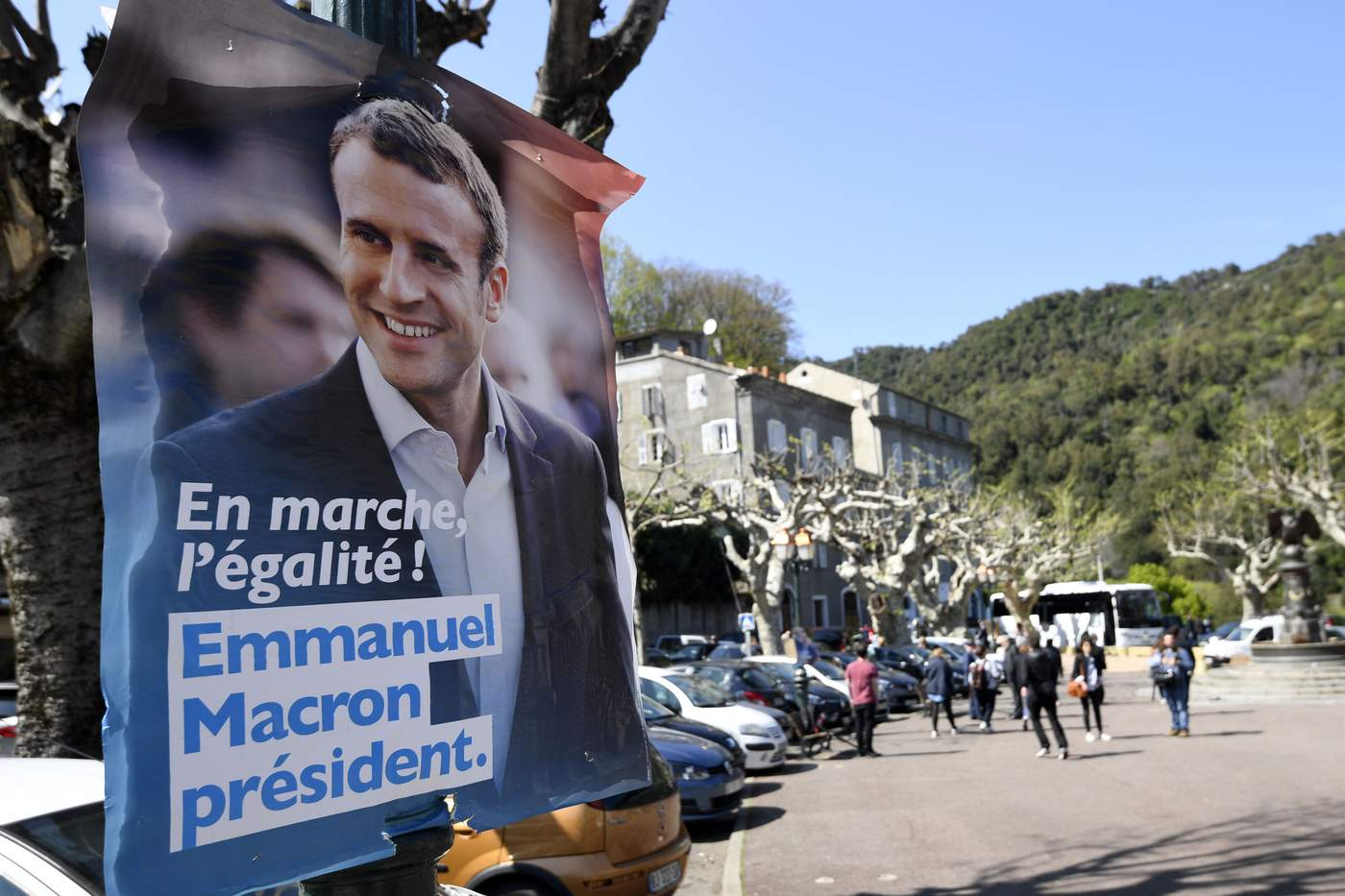 Emmanuel Macron Is This The Man Who Can Radically Change France