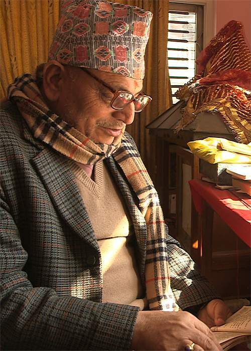 Narayan Prasad Pokharel