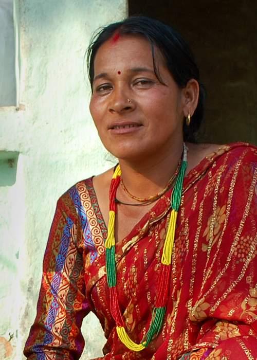 Laxmi Malla