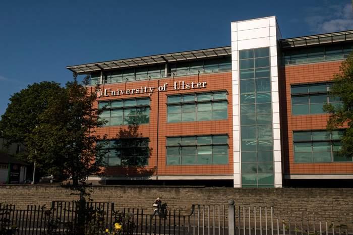 Magee College campus, Derry