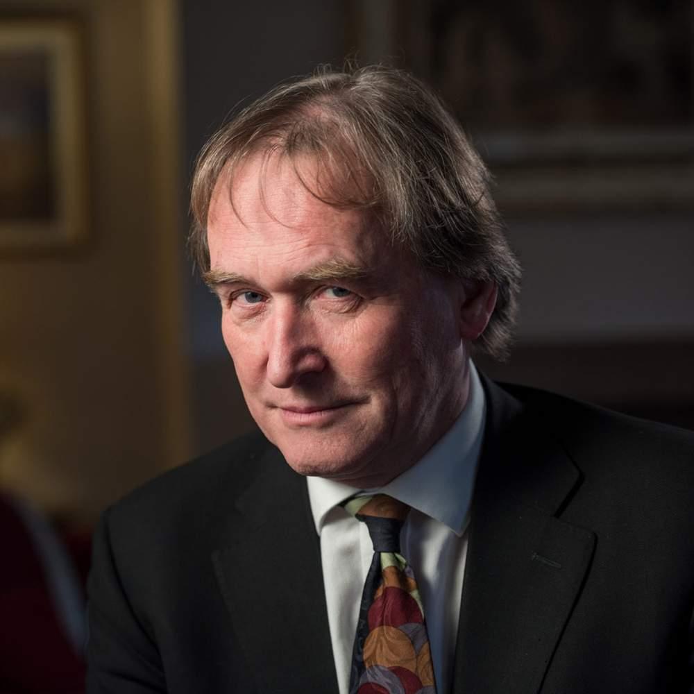 Prof David Healy