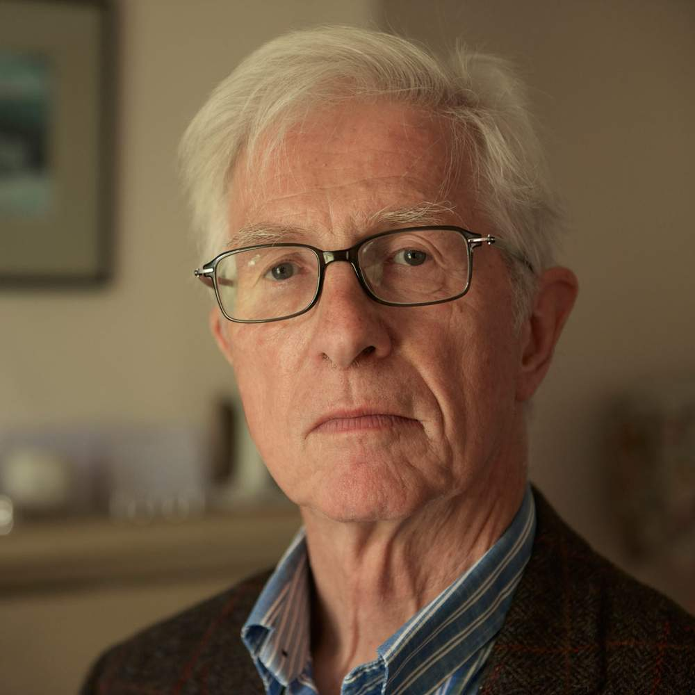 Prof Peter Tyrer