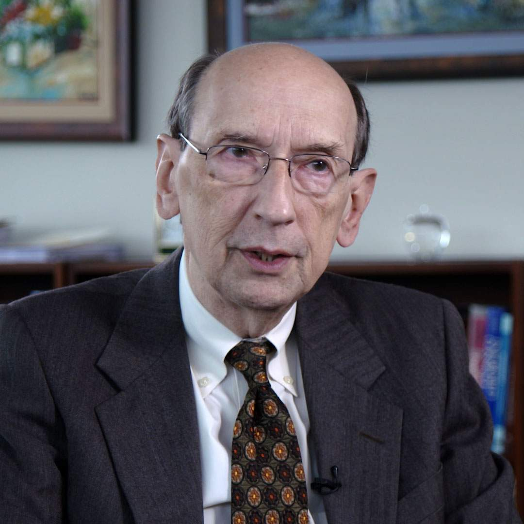 Dr Philip Resnick