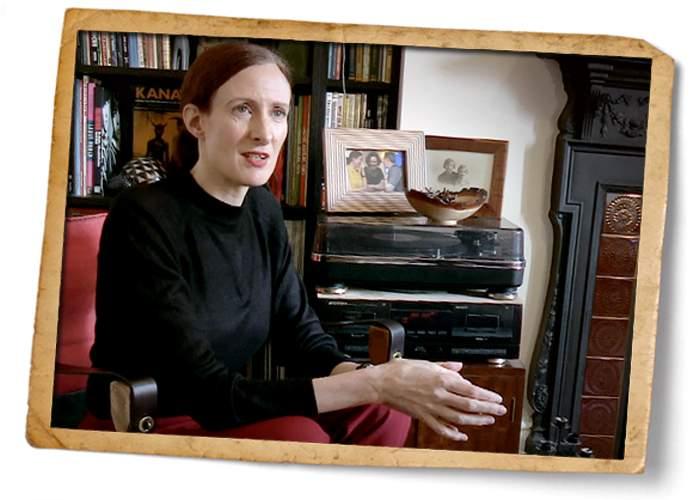 Louise Carolin