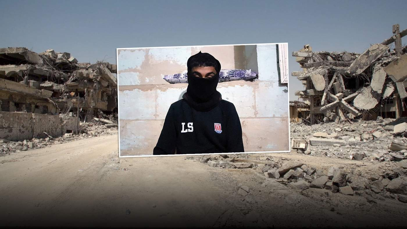 An education in terror - BBC News