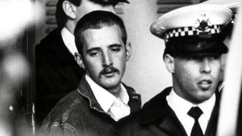 Julian Knight killed seven people in Melbourne