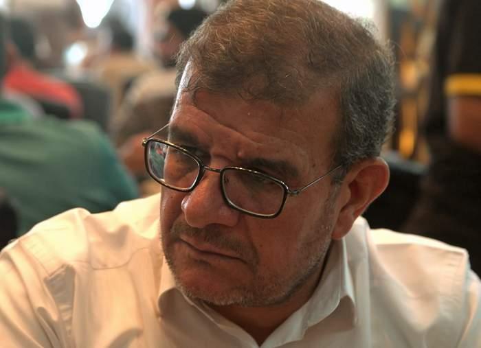 "Mayor Al-Issawi: ""We are making progress"""