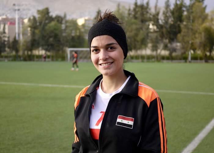 Noor Jrees